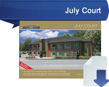 July Court brochure